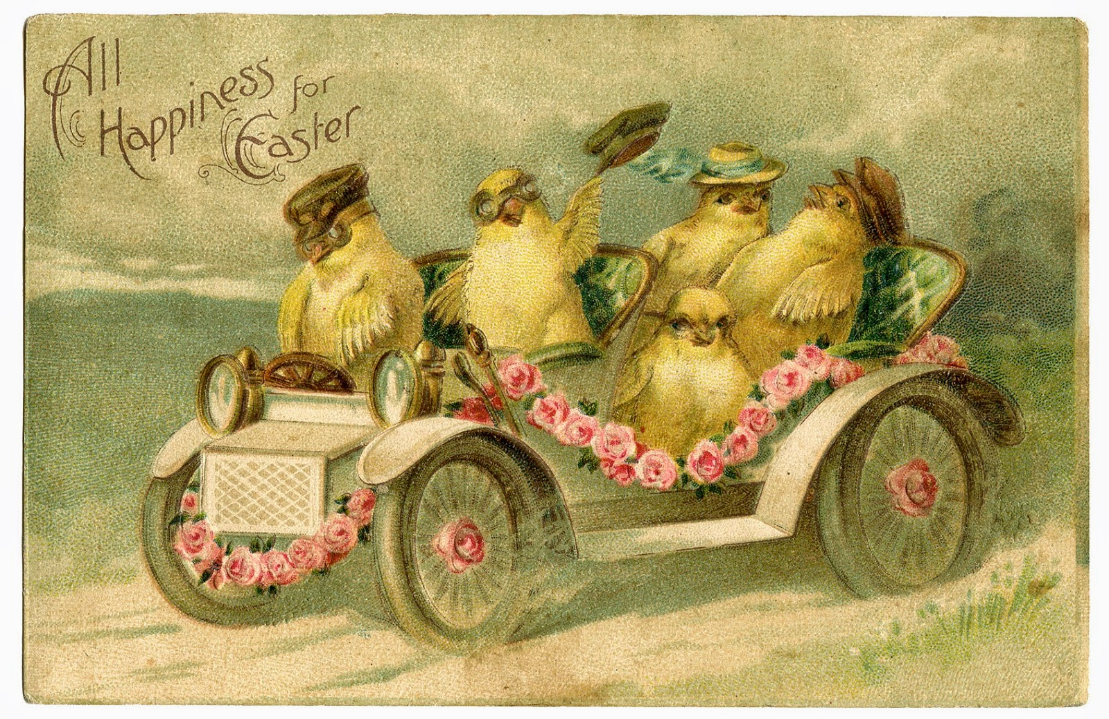 happy ostern en pinterest