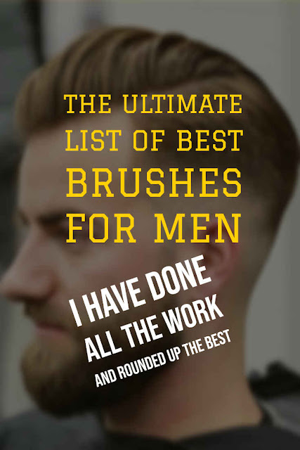 Best brushes for men