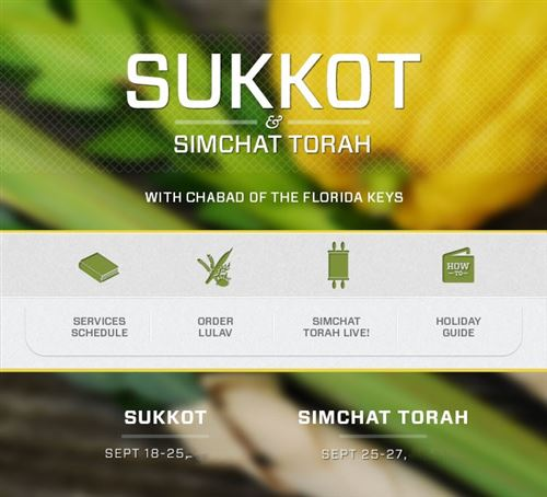 Meaningful Sukkot Facts For Children