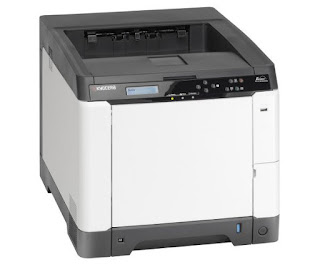 Kyocera Ecosys FS-C5150DN Driver Download windows, linux, mac os x