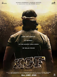 K.G.F: Chapter 1 (Tamil)