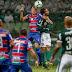 Palmeiras inicia defesa do título em alta e goleia Fortaleza