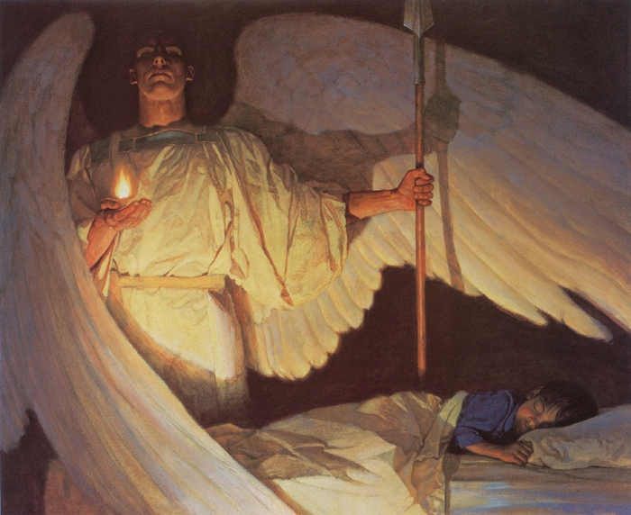 Thomas Blackshear | African-American Visionary painter