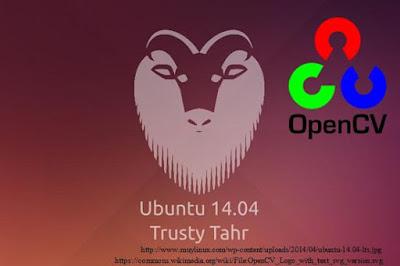 Ubuntu_and_OpenCV