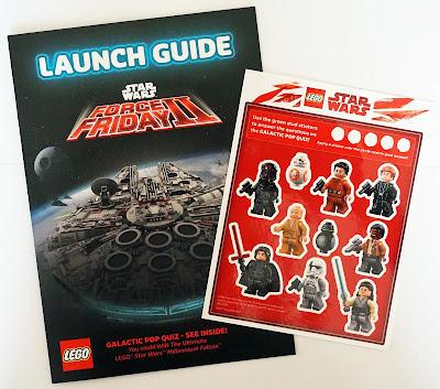 Launch Guide