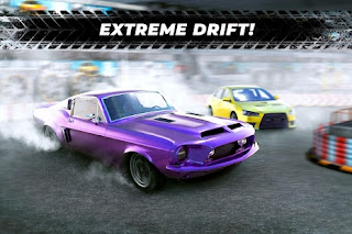 Top Cars Drift Racing Mod Apk Obb Data Unlimited Money V2 0 28