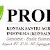 Profil Kontak Santri Agribisnis Indonesia