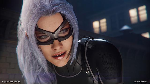 Anunciado 'El Atraco', primer DLC de Marvel's Spider-Man