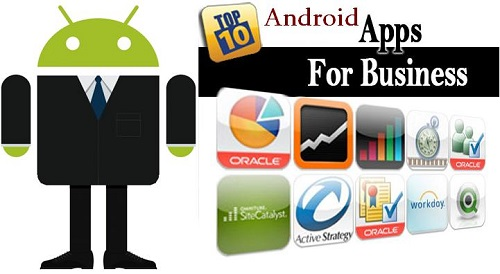 50 top business apps for android 2016