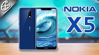 Nokia X5 Full Review, Specifications and Price