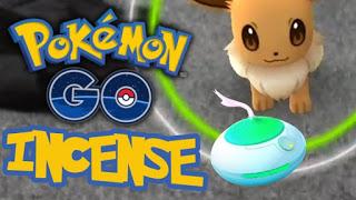 Cara Mengundang Pokemon Agar Menghampiri Kita