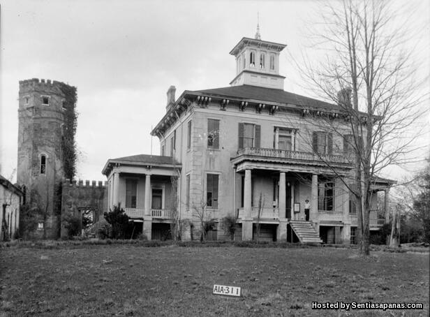 Rocky Hill Castle Mystery