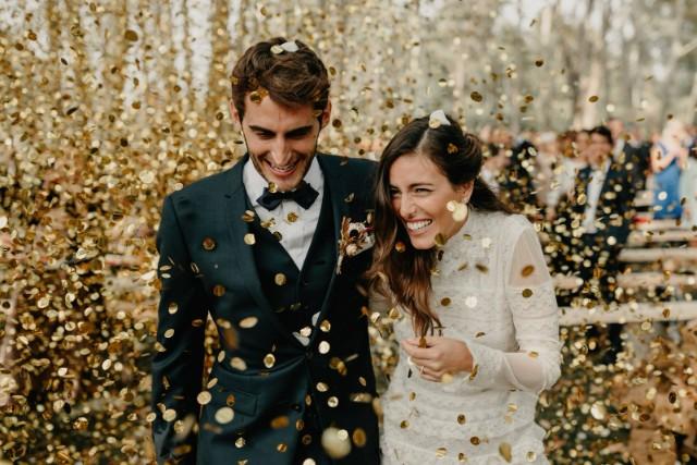 Vestidos para bodas girona