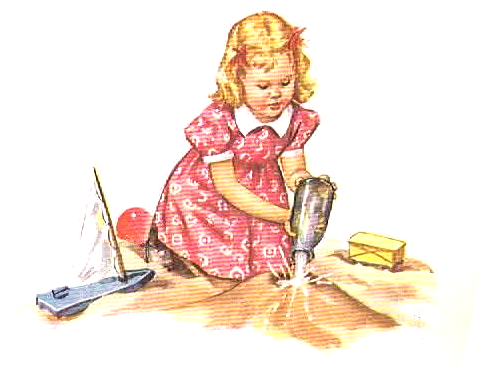 Growing Up With Dick And Jane 39