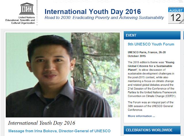 "Refleksi Hari Remaja Internasional: ""Tanggal 12 Agustus Milik Siapa?"""