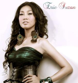 Kumpulan Lagu Erie Suzan Full Album