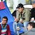 Nőtt a beadott menedékkérelmek száma tavaly Belgiumban