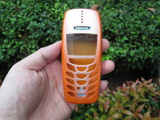 Casing Original Nokia 3350 Jadul dan Langka