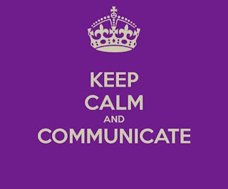 EFFECTS OF COMMUNICATION IN A RELATIONSHIP BY RAYMUJEEDAH