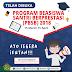 Telah Dibuka Program Beasiswa Santri Berprestasi (PBSB) Tahun 2018