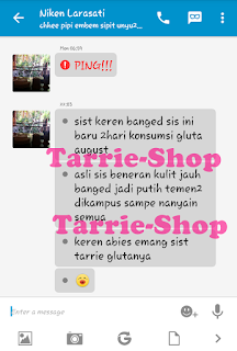 Testimoni Gluta August Acerola Cherry Original