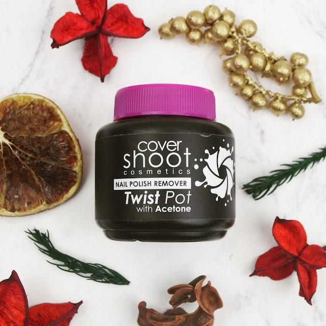 Lovelaughslipstock blog - Christmas Stocking Stuffers guide Covershoot Cosmetics