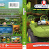 Octonauts: The Great Swamp Search DVD Cover