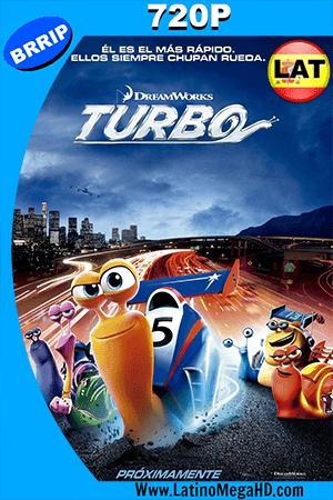 Turbo (2013) Dual HD 720p ()