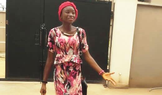 Young Lady Flees With Boss N500k Property, Abandon Her Kids