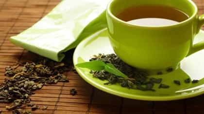 ชาเขียว (Green Tea) @ www.food.ndtv.com