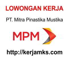 Lowongan Kerja Credit Marketing Officer PT Mitra Phinastika Mustika Finance