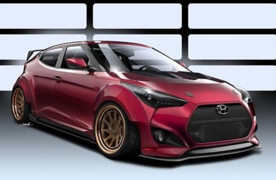 Hyundai Veloster Turbo 0-60 | Auliamoto - Best Automotive News