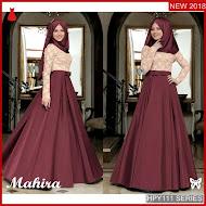HPY111M147 Maxi Mahira Anak jaquard Murah BMGShop