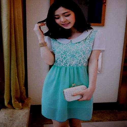 Model Dress Terbaru, Model Dress Terbaru 2016