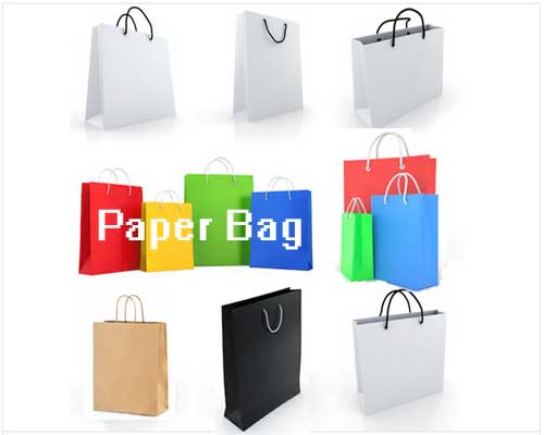 Paper Bag Making Business