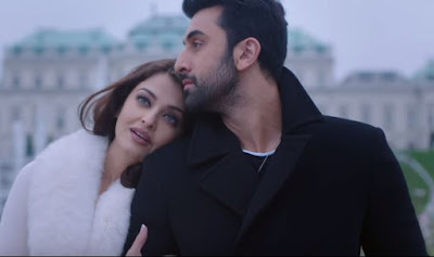Ae Dil Hai Mushkil Movie Images & Wallpapers