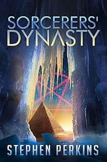 Sorcerers' Dynasty by Stephen Perkins