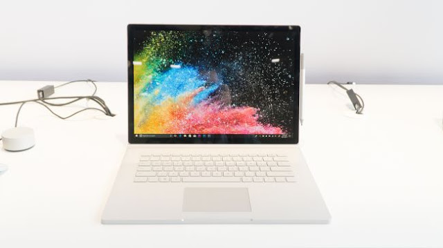 Microsoft Surface Book 2 prezzo