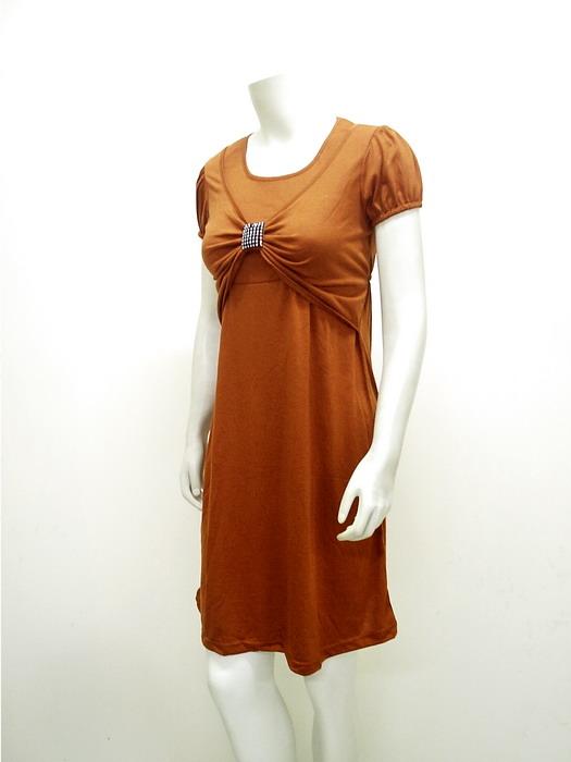 Contoh Gambar Model Baju Wanita Simple