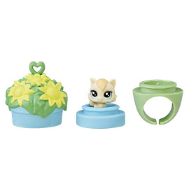 LPS Series 1 Blind Bags Kitten (#1-B7) Pet