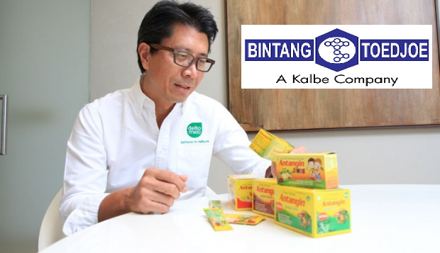 Lowongan Kerja PT. Bintang Toedjoe, Jobs: Accounting Staff.