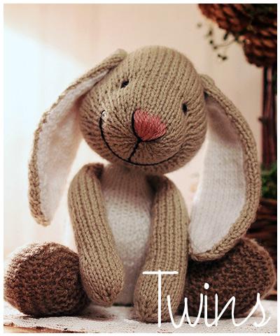 Stuffed Toys Free Knitting Patterns For Stuffed Toys