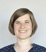 Portraitfoto: Anne von Hoynigen-Huene