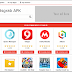 Cara Membuat Web Apk Android Mirip 9Apps