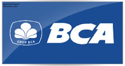 gambar Lowongan Kerja Bank BCA maret 2016
