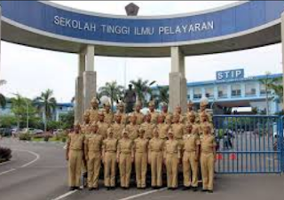 Sekolah Tinggi Ilmu Pelayaran STIP Jakarta