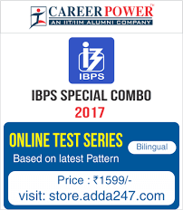 IBPS Online Test Series