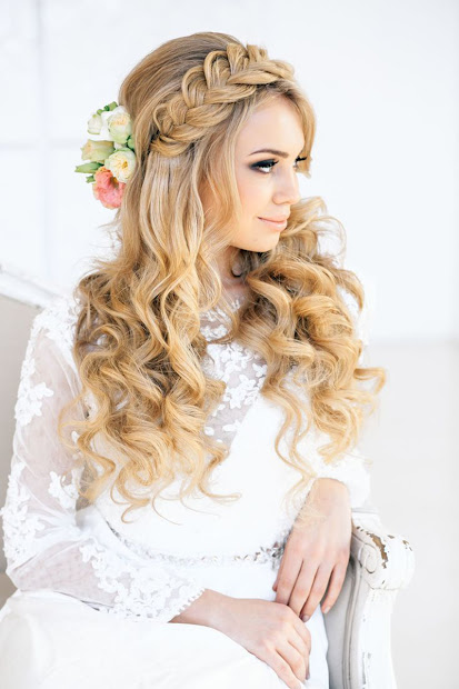 amazing hairstyles lovely