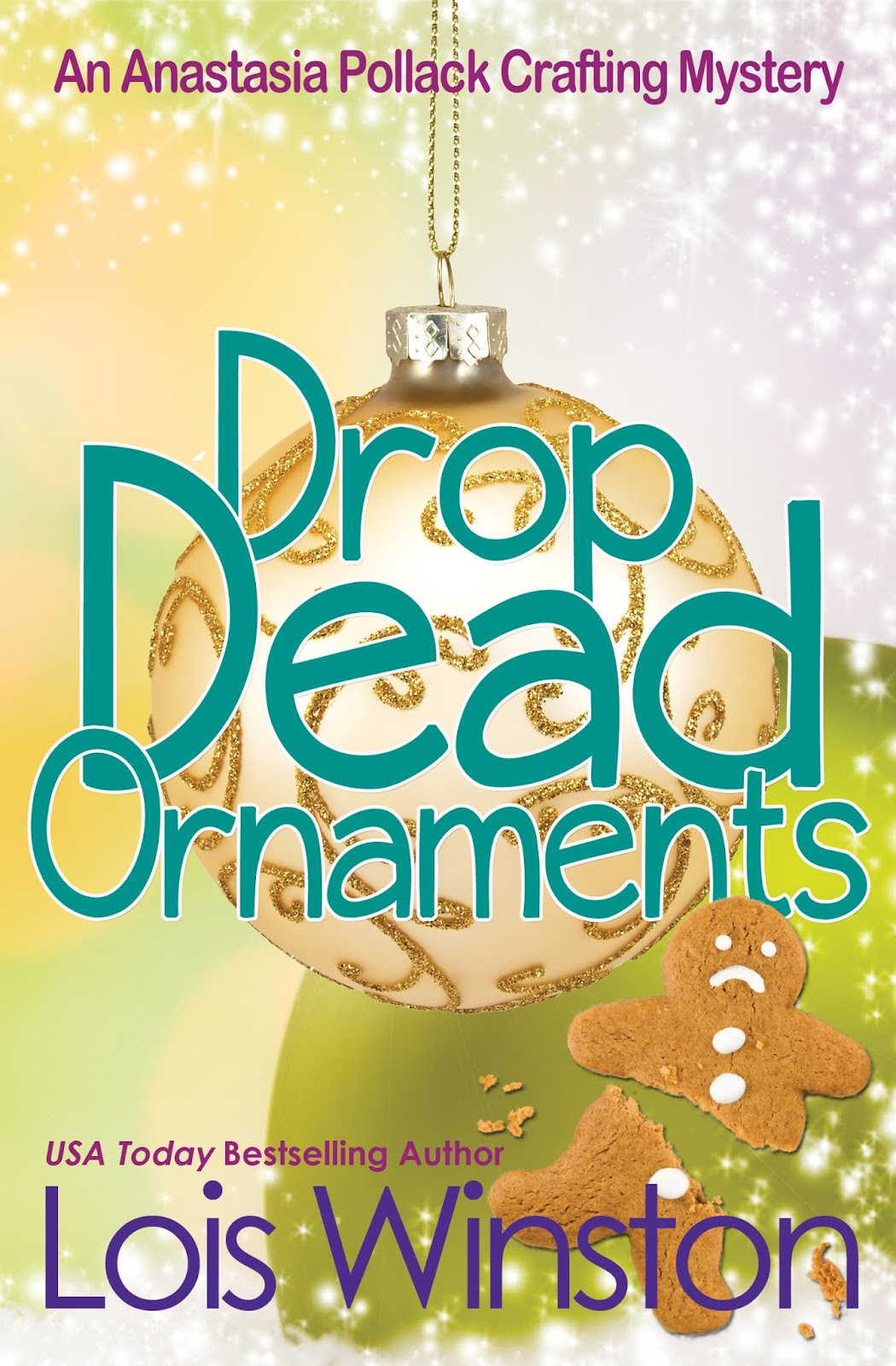 crafts with anastasia drop dead ornaments cover reveal