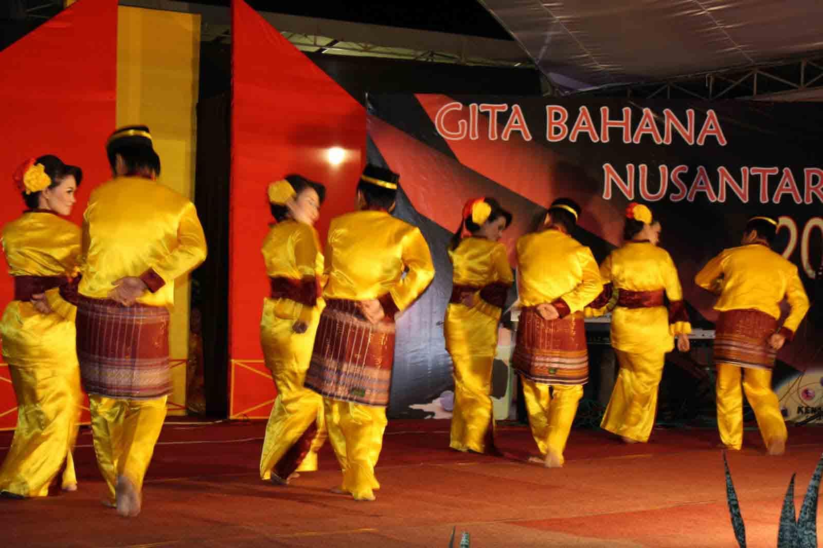 Tari Dana-Dana, Tarian Tradisional Khas Gorontalo